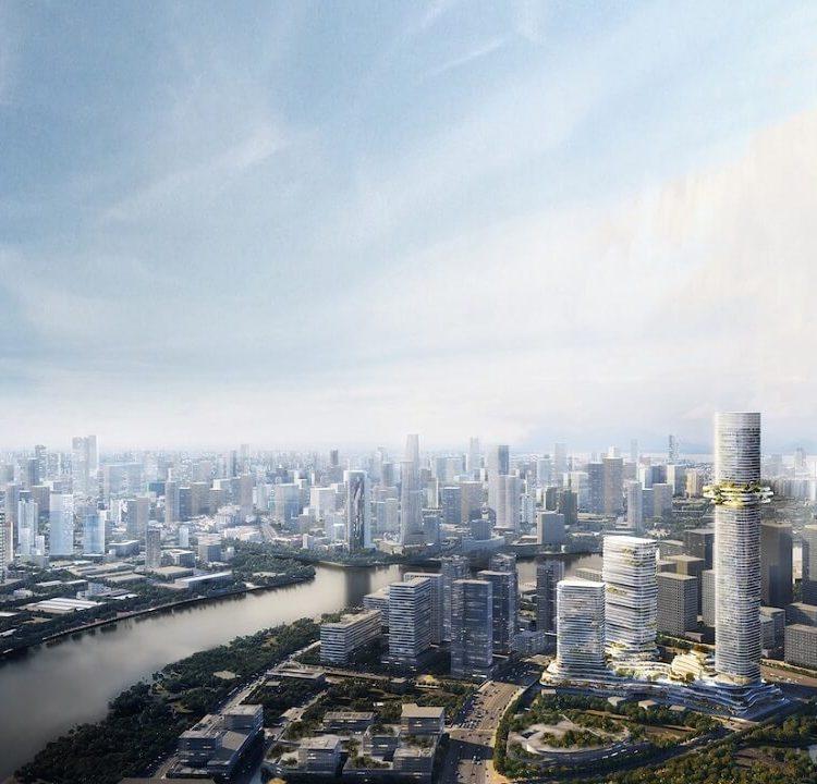Empire City Thủ Thiêm chủ đầu tư Tiến Phước Group by Senturia Q9 Central Point Quận 9